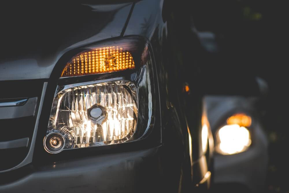Headlights Leading to Accidents